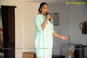 Yevade Subramanyam Press Meet