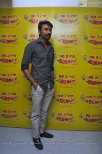 Dhanush Anekudu Radio Mirchi