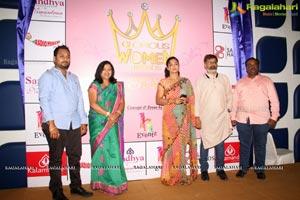 Glorious Woman Awards