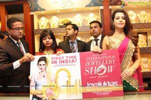 Joyalukkas International Jewellery Show