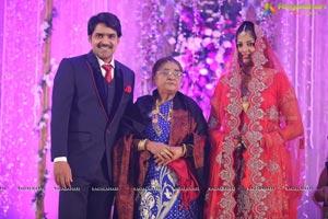Khayyum Wedding Reception