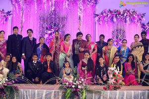 Khayyum Wedding Reception