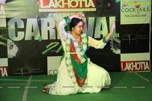 LID Carnival 2015