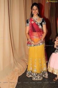 Danam Nagender Daughter Engagement