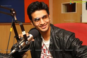 Surya Vs Surya Radio City