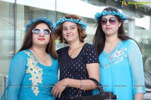 Bachata in Blue