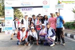 Rotathon Walk