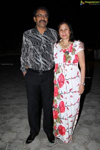 Sanskruti Hyderabad Club