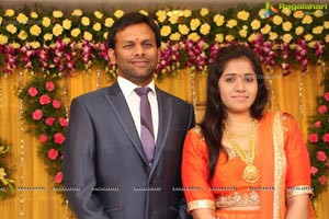 Swathi Rao Wedding Engagement
