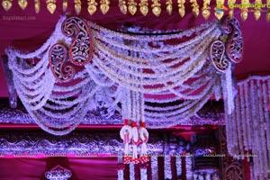 Subbarami Reddy Grandson Wedding