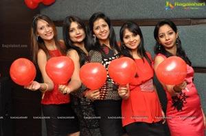Valentine Blast Party