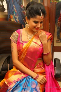 Anukriti Govind Sharma Ragalahari
