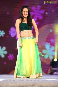 Anasuya Dance Photos