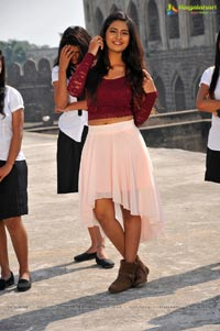 Neha Deshpande in The Bells