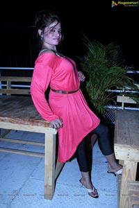 Valeshka Ameena