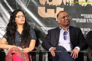 Kshanam Success Meet
