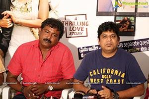 Shaurya Press Meet