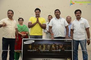 Sunil Birthday