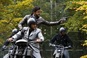 Tamil 24 Movie Stills