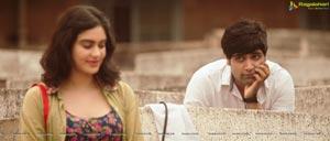 Kshanam Telugu Cinema Stills