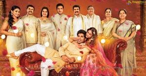 Srisastu Subhamastu Telugu Cinema Stills
