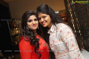 21st Anniversary of Arpana and Ritesh