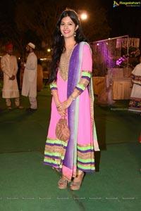 Aamer Javeed - Ruba Khan