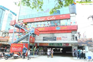 Bahar Cafe Hyderabad