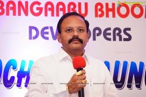 Bangaaru Bhoomi Developers