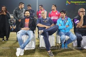 Bengal Tigers Vs Punjab De Sher