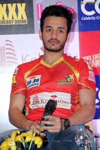 CCL 6 - Telugu Warriors
