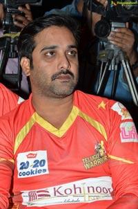 CCL 6 - Telugu Warriors