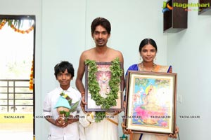 Dhanraj Housewarming Ceremony