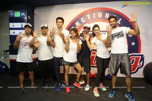 F45 Training Rakul Preet