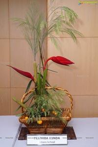 Ikebana Festival Hyderabad