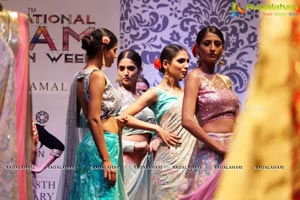 The International Glam Fashion Week 2016