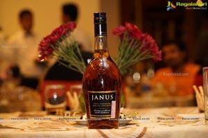 Janus Brandy