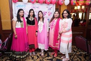 JCI Hyderabad Celebrations