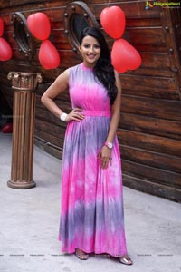 Jyotii Sethi Birthday Photos