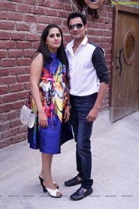 Jyotii Sethi Birthday Photos