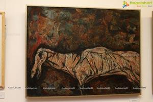 Jogen Chowdhury Art