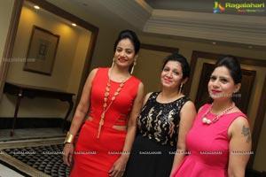 Kakatiya Ladies Club Womens Day Celebrations