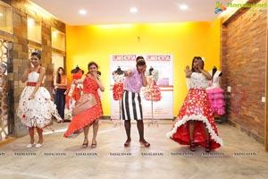 LID Fashion Show