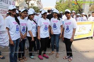 Oral Health Awareness Walkathon