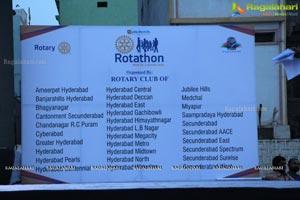 PNB MetLife Rotathon