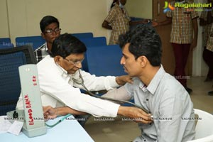 Blood Donation Camp