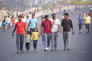 LePanga Season Raahgiri Day Hyderabad