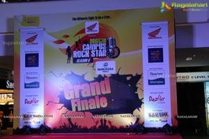 Radio Mirchi Campus Rockstars