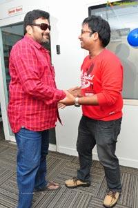 Sai Kumar 91.1 FM Radio City