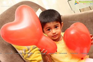 Valentine Day Celebrations